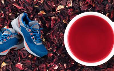 Hibiszkusz tea: nem csak élvezeti termék, hanem lábgombára is jó!